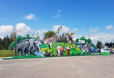 Safari Park Quy Nhơn