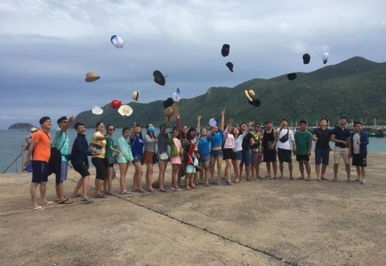 Top 10 các công ty lữ hành chuyên tổ chức tour Côn Đảo hàng đầu Việt Nam