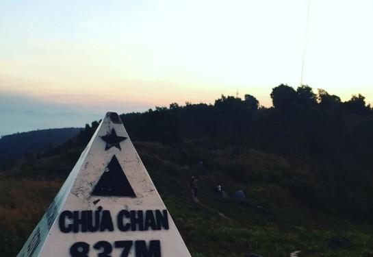Núi Chứa Chan - Nét chấm phá kỳ vĩ giữa trời Nam Bộ