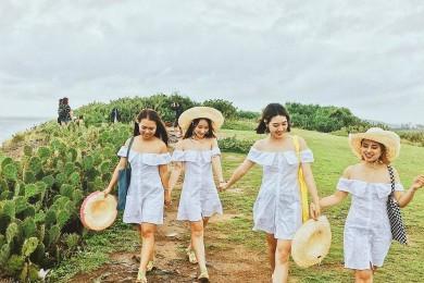 Đến Phú Yên và ngắm nhìn trọn vẹn vẻ đẹp của xứ