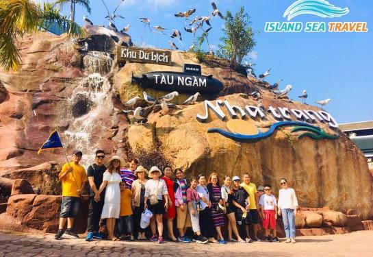 TOUR BÌNH HƯNG NHA TRANG