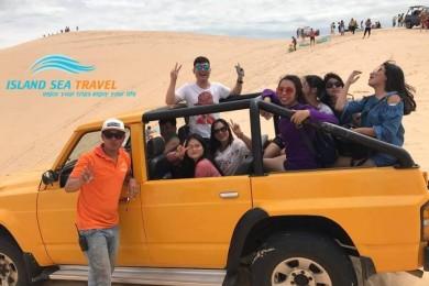 Phan Thiết - Mũi Né - Resort 3*, 4* cao cấp