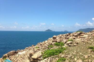TOUR CÔN ĐẢO 4N3Đ (Tàu Côn Đảo 9, 10)