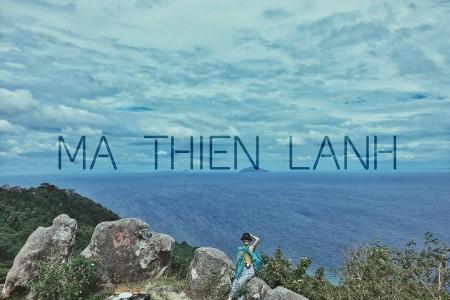 Hòn Sơn - Ma Thiên Lãnh - Ngọn núi của những câu chuyện liêu trai