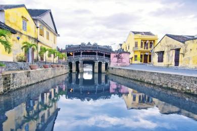 Đà Nẵng - Hội An - Bà Nà - Cù Lao Chàm