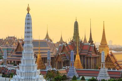 BANGKOK - PATTAYA - ĐẢO CORAL (SL)