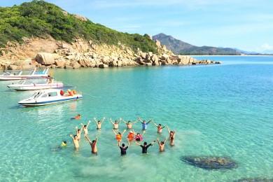 Bình Hưng - Resort Sao Biển - Ninh Chữ
