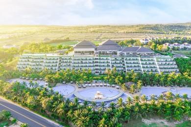 Mũi Né - Resort Sea Link 5* - Công viên Tượng cát - Thanh Minh Tự