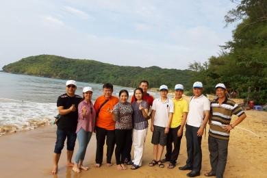 TOUR CÔN ĐẢO 2N1Đ - TÀU 5 SAO PHÚ QUỐC EXPRESS