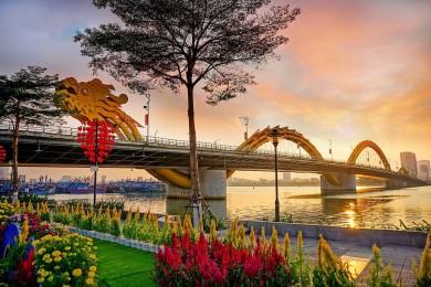 Đà Nẵng - Sơn Trà - Cù Lao Chàm - Hội An - Bà Nà (Chưa VMB)