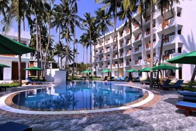 Phan Thiết - Mũi Né - Resort 3*, 4* , 5* cao cấp